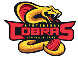Canterbury Football Club logo